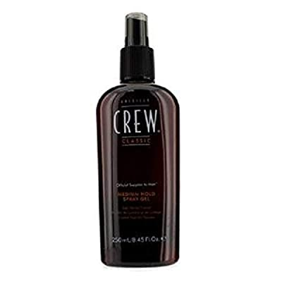 American Crew Gel Spray