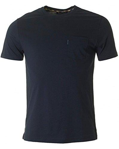 aquascutum-cullen-one-pocket-club-checked-t-shirt-large-navy