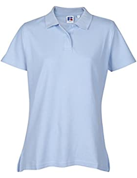 Russell Athletic -  Polo  - Polo - Maniche corte  - Donna