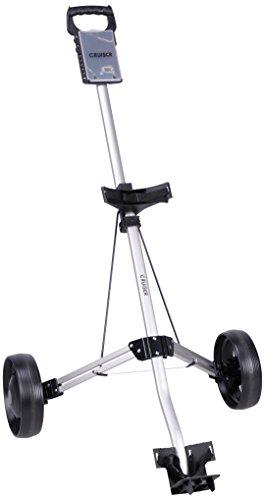 Cougar golf Zieh-Carts TW1, Silber, CR4000003
