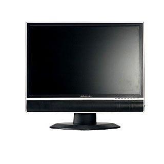 M-19 eWD LED Monitor mit DVB-T Tuner für 12/24/230V