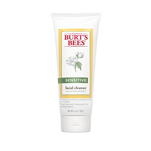 burts-bees-sensitive-facial-cleanser-170g