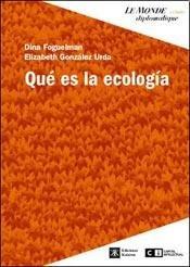 Que es la ecologia / What is ecology