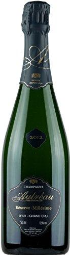 Autreau Champagne Reserve Grand Cru Brut Millesime 2012