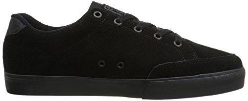 C1RCA Lopez 50 Unisex-Erwachsene Sneakers Black/shale