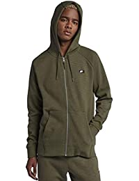 Amazon.co.uk  Nike - Hoodies   Hoodies   Sweatshirts  Clothing 96eee622d