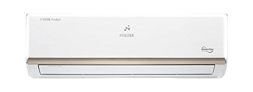 Voltas 2 Ton 3 Star Inverter Split AC (Copper, 243V EZL, White)