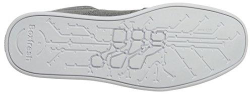 Boxfresh - Swapp 3 (Prem) Sh Slub/Sde Stl Gry, Pantofole a Stivaletto Uomo grigio (grigio)