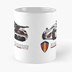 Koenigsegg One Classic Mug Best Gift For Your Friends