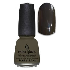 China Glaze Nail Polish, Dont Get Derailed 14 ml
