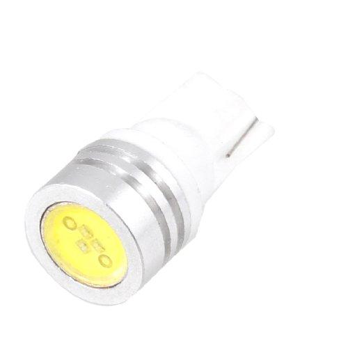 Blanca T10 168 194 2825 Lámpara LED Tipo Wedge para Luz de Indicador luz de tablero