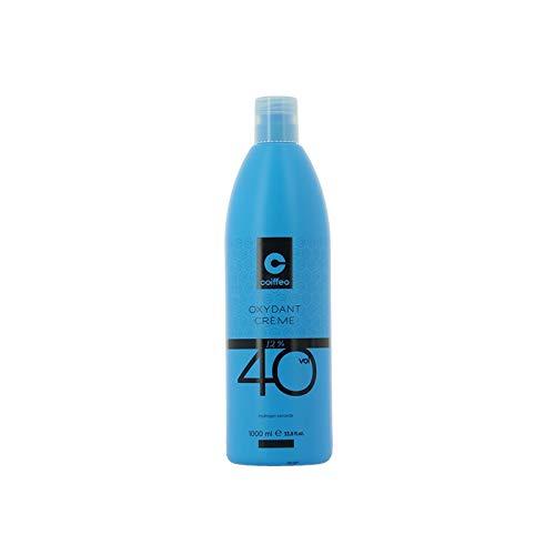 Coiffeo - Oxydant Crème Décoloration 40 - Volume 1 Litre