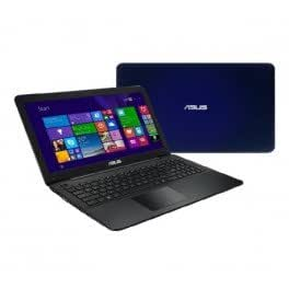 "Asus X555LJ-XO1202T Ordinateur Portable Non tactile 15"" (38,10 cm) Bleu (Intel Core i3, 4 Go de RAM, 1 To, GeForce GT920M)"