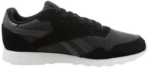 Reebok Bd3595, Sneakers trail-running homme Noir (Black/ash Grey/white)