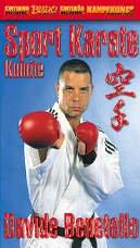 Sport Karate Kumite