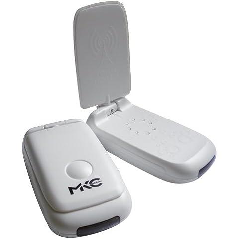 Kit ripetitore audio-video senza fili 5,8 GHz