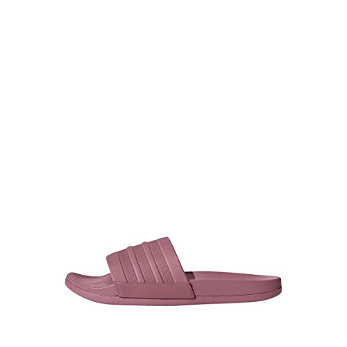 best loved 96e28 359c6 adidas Adilette Cloudfoam Plus Mono Slipper, Scarpe da Spiaggia e Piscina  Donna