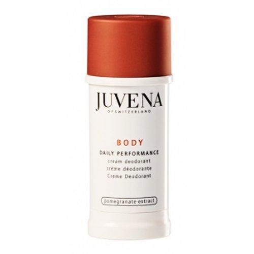 Juvena Body femme/woman, Daily Performance, Cream Deodorant, 1er Pack (1 x 40 ml)
