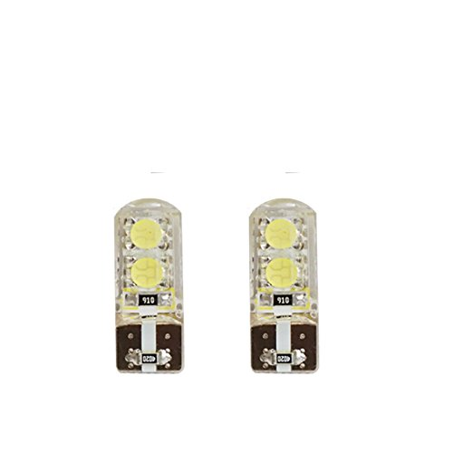 Simoni Racing Spa T10/S4 Kit 2 ampoules LED T10