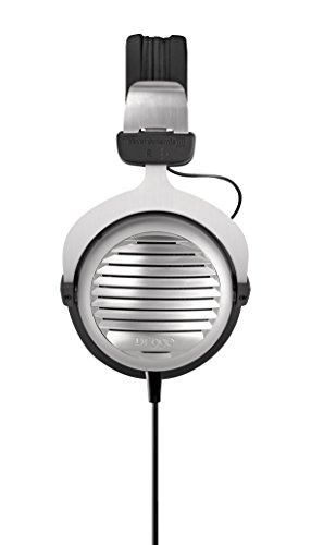 beyerdynamic DT 990 Edition 600 Ohm Over-Ear-Stereo Kopfhörer. Offene Bauweise, kabelgebunden, High-End, für spezielle Kopfhörerverstärker - 2