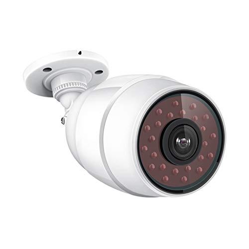 Aa pet camera visore notturno impermeabile della scheda di wifi della rete di sorveglianza senza fili hd 960p della rete - 128gb
