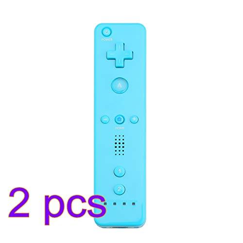 Winbang Gamepad kabellos für Wii-Controller mit Fernbedienung