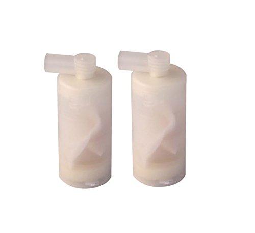 AEG 900166749/2 Anti-Kalk-Patronen für Dampfbügelstation DBS2300