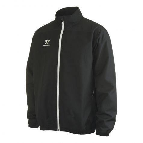 Warrior - Dynasty Track Jacket, Farbe: black, Größe: XL