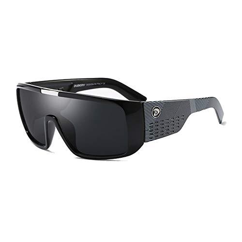 VIWIV Dragon Sonnenbrille Männer Retro Männliche Brille Sonnenbrille Für Männer Mode Spiegel Shades Oversize Oculos,2