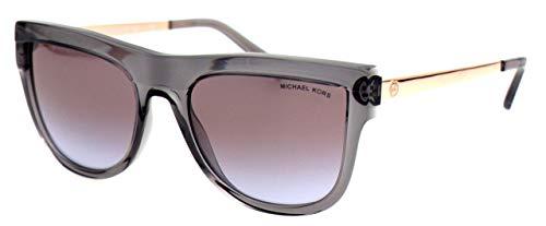 Ray-Ban Damen 0MK2073 Sonnenbrille, Grau (Grey Transparente Injected), 56