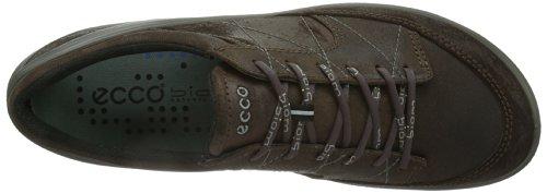 Ecco Ecco Biom Grip, Chaussures de Fitness homme Marron - Braun (MOCHA/MOCHA 58290)