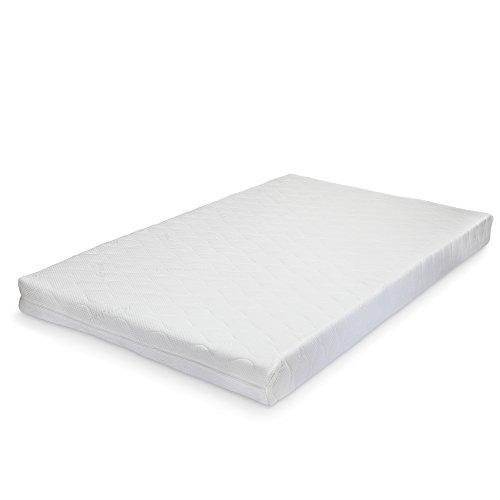 16 cm Kaltschaum Matratze (180 x 200 cm) Matratze Premium Komfort Rollmatratze