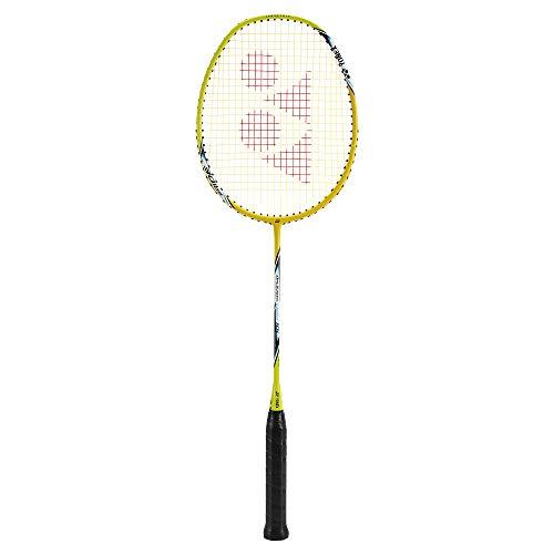 YONEX  Arcsaber Light 10i  Strung  Badminton Racquet   Yellow , G4 , 75 79.9 grams , 30 pounds