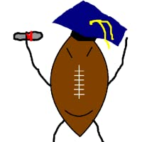 College Football Betting Buddy