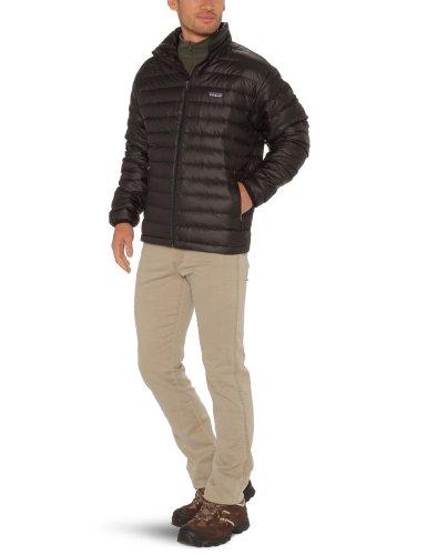 Patagonia Herren Jacke Sweater, Black W/Black, L, 84673-158