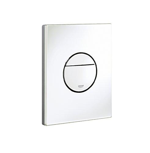 GROHE Nova Cosmopolitan WC Betätigungsplatte