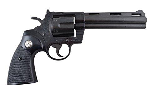 357 Magnum Revolver lang USA ()