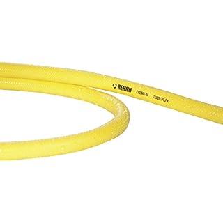 Aqua2go Wasserschlauch 3/4Inch 50m Yellow