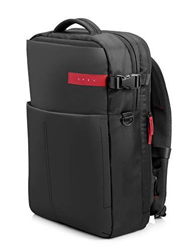 HP Omen (K5Q03AA) Gaming Rucksack (für Notebooks) 43,94 cm (17,3 Zoll) schwarz