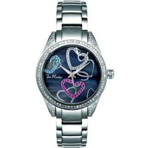 JoJo Ladies Watches Joe Rodeo Diamond Heart Watch 1.60