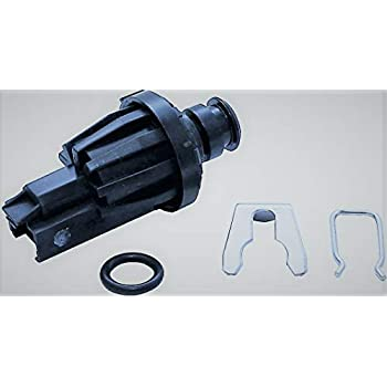 5 X VAILLANT ECOTEC PLUS 824 831 837 WATER PRESSURE SENSOR 0020059717 253595