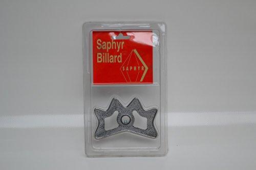 Billard / Snooker Queuebrücke Saphyr