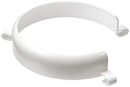 Patterson Medical Ring zur Umrandung eines Tellers, Tellerrand