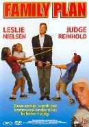 STUDIO CANAL - FAMILY PLAN AKA RENT A KID 2 (1 DVD)