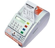 Wep BP 85T Language Stand alone billing Machine(white)