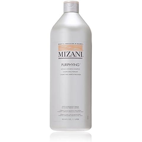 Mizani Puriphying Intense Cleansing Shampoo 33.8 oz