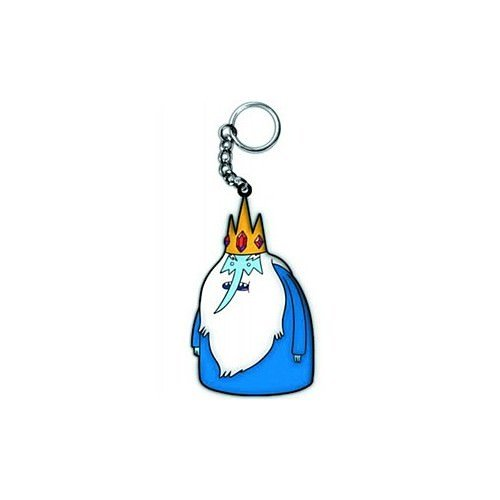 Adventure Time Ice King 3