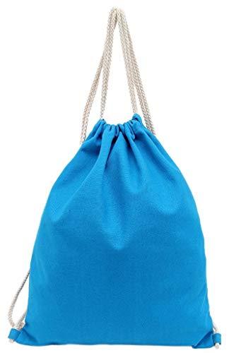 Willlly Schulranzen Leinwand Rucksack Pop Tasche Casual Chic Rucksack Reise Tasche 1 Black Vertical Stripes 1 Schultasche Mädchen Jungen Ranzen Taschen (Color : Royal Blue, Size : One Size) Royal Blue Pop