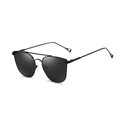 TYD.L Sonnenbrillen 1990 Hochwertige Materialien Frauen Mode Einfache Art Und Weise UV400 UV-Schutz Polarisierte Sonnenbrille Verwendet Für Fahren/Reisen/Outdoor 6 Farben (Farbe : 04)