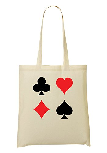 nkaufstasche (Card Play Tote)